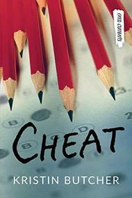 Cheat - 9781459830820 by Kristin Butcher, 9781459830820