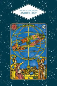 The Little Book of Astrology (Miniature Edition) by Fabienne Tanti, 9782379641336