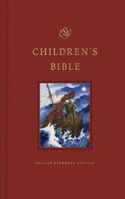 ESV Children's Bible (Keepsake Edition), 9781433577581