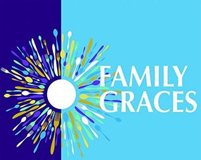 Family Graces by , 9780880283779