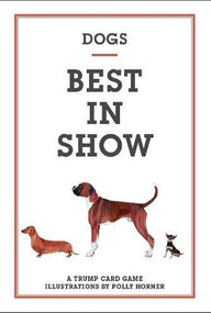 Dogs (Best in Show) (Miniature Edition) by Polly Horner, Emma Aguado, 9781856699013