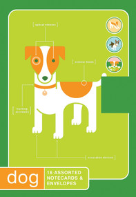 Quirknotes: Dog by Quirk Staff, 9781594742521