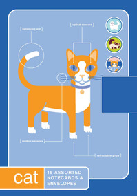 Quirknotes: Cat by Quirk Staff, 9781594742514