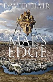 Map's Edge by David Hair, 9781529401936