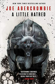 A Little Hatred - 9780316187176 by Joe Abercrombie, 9780316187176