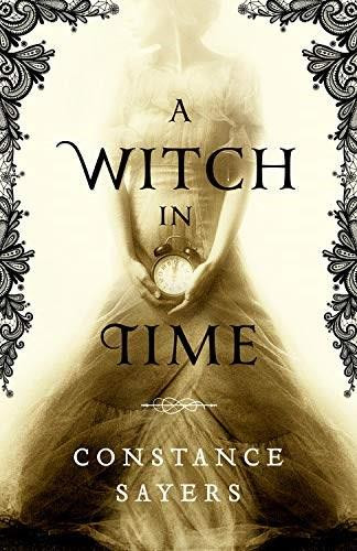 A Witch in Time - 9780316493611 by Constance Sayers, 9780316493611