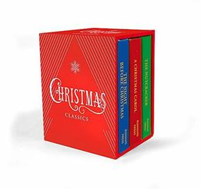 Christmas Classics (Miniature Edition) by Christian Birmingham, Don Daily, 9780762467082