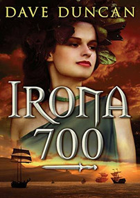 Irona 700 by Dave Duncan, 9781504002189