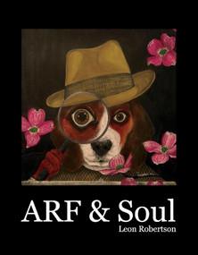 ARF & Soul by Leon Robertson, 9781543918403
