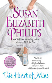 This Heart of Mine by Susan Elizabeth Phillips, 9780380808083