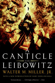 A Canticle for Leibowitz by Walter M. Miller, 9780060892999