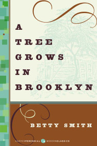 A Tree Grows in Brooklyn - 9780061120077 by Betty Smith, 9780061120077