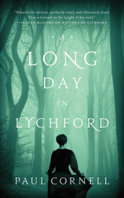 A Long Day in Lychford by Paul Cornell, 9780765393180
