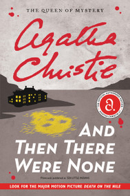 And Then There Were None - 9780062073471 by Agatha Christie, 9780062073471