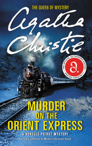 Murder on the Orient Express (A Hercule Poirot Mystery) - 9780062073501 by Agatha Christie, 9780062073501