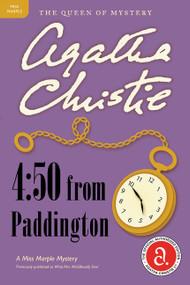 4:50 From Paddington (A Miss Marple Mystery) by Agatha Christie, 9780062073662