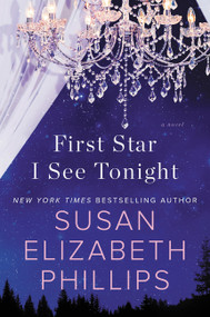 First Star I See Tonight (A Novel) by Susan Elizabeth Phillips, 9780062405616