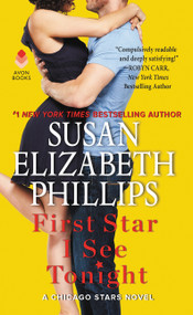 First Star I See Tonight (A Chicago Stars Novel) by Susan Elizabeth Phillips, 9780062561404