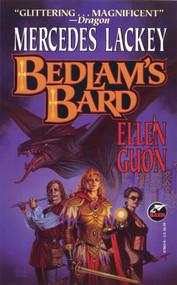 Bedlam's Bard by Ellen Guon, Mercedes Lackey, 9780671878634