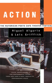 Action by Lois Griffith, Miguel Algarin, 9780684826110