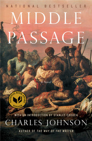 Middle Passage (A Novel) by Charles Johnson, 9780684855882