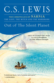 Out of the Silent Planet - 9780743234900 by C.S. Lewis, 9780743234900