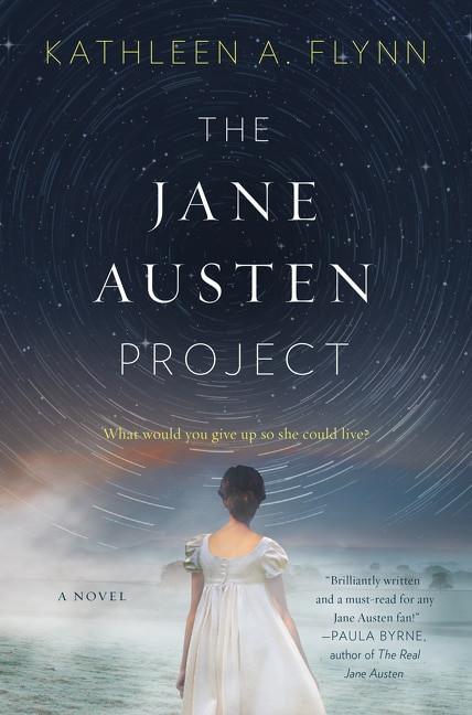 The Jane Austen Project (A Novel) by Kathleen A. Flynn, 9780062651259