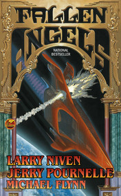 Fallen Angels - 9780743435826 by Larry Niven, Jerry Pournelle, Mike Flynn, 9780743435826