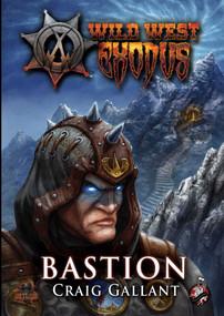 Bastion by Craig Gallant, 9780989692649