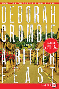 A Bitter Feast (A Novel) - 9780062944214 by Deborah Crombie, 9780062944214