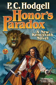 Honor's Paradox - 9781451638547 by P.C. Hodgell, 9781451638547