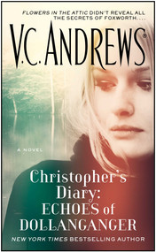 Christopher's Diary: Echoes of Dollanganger by V.C. Andrews, 9781476790626
