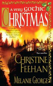 A Very Gothic Christmas by Christine Feehan, Melanie George, 9781476798462