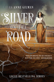Silver on the Road - 9781481429696 by Laura Anne Gilman, 9781481429696