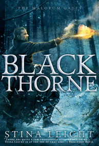 Blackthorne - 9781481442893 by Stina Leicht, 9781481442893
