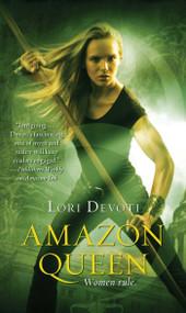 Amazon Queen by Lori Devoti, 9781501101922