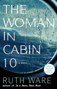 The Woman in Cabin 10 - 9781501132957 by Ruth Ware, 9781501132957