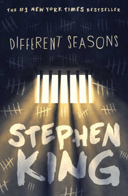 Different Seasons (Four Novellas) by Stephen King, 9781501143489