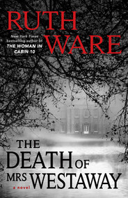 The Death of Mrs. Westaway - 9781501156250 by Ruth Ware, 9781501156250