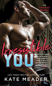Irresistible You by Kate Meader, 9781501180880
