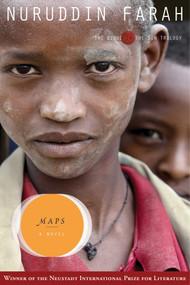 Maps (A Novel) by Nuruddin Farah, 9781628725858