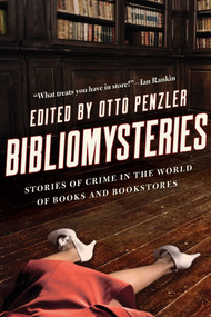 Bibliomysteries - 9781681774589 by Otto Penzler, 9781681774589