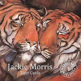 Jackie Morris Tiger Cards by Jackie Morris, Jackie Morris, 9781910862162