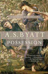 Possession - 9780679735908 by A. S. Byatt, 9780679735908