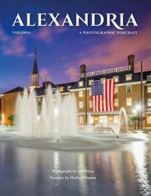 Alexandria, VA by Harford Hopson, 9781934907603
