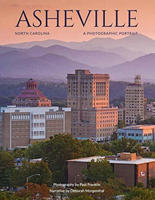 Asheville, NC by Paul franklin, 9781934907610