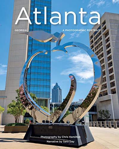 Atlanta, GA II by Chris Hamilton, 9781934907580