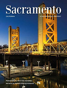 Sacramento, California by Steve Pat-Newberry, 9781934907627