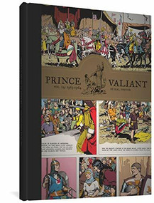 Prince Valiant Vol. 14 (1963-1964) by Hal Foster, Roger Stern, 9781606999707