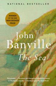 The Sea - 9781400097029 by John Banville, 9781400097029